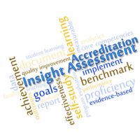 Critical Thinking Data for Accreditation Projects