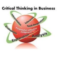 Critical Thinking for Business