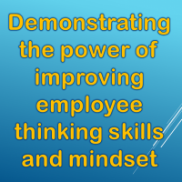 Demonstrate the Power of Employee Assessment