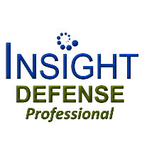 INSIGHT Defense Professional logo