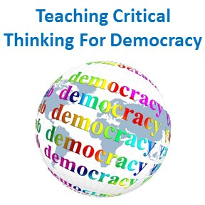 Making wise voting decisions requires critical thinking skills