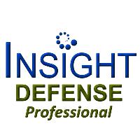 INSIGHT Defense Professional logo