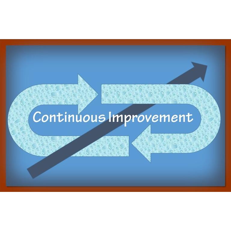 Data for Continuous Improvement